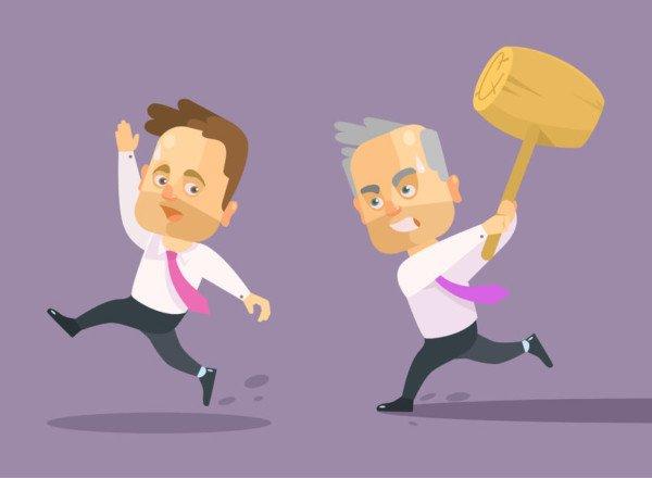 Inps: cosa fare dopo il licenziamento