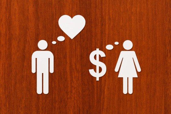 Si è sposata per interesse!: è diffamazione