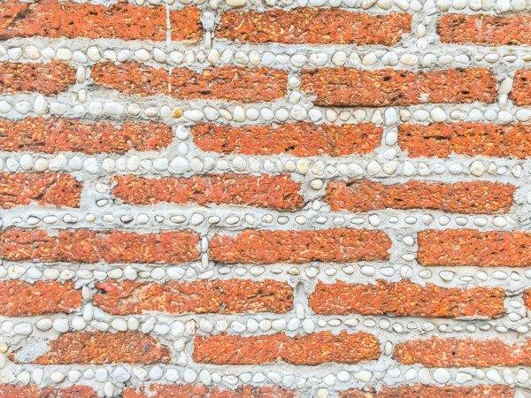 Come Costruire Un Muro Di Pietra.Per Fare Un Muro Ci Vuole Il Permesso Del Comune
