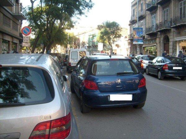 Quando parcheggiare male è reato