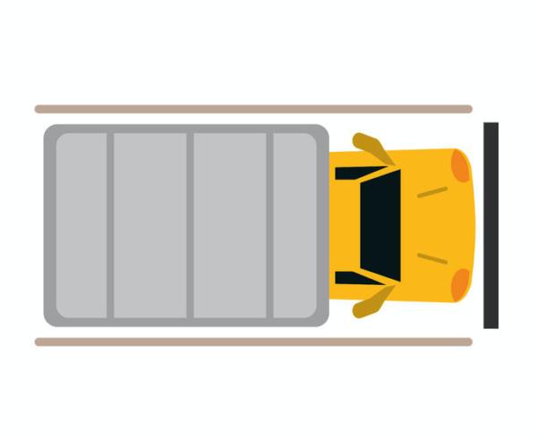 Pignoramento auto: che rischia il proprietario?