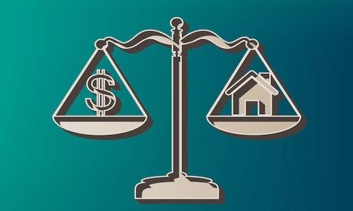 Pignoramento della casa: che succede se non si vende all'asta?