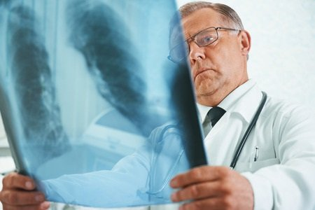 I diritti di chi ha la polmonite