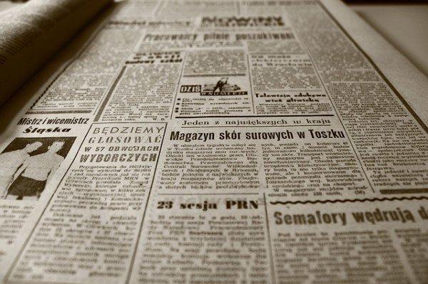 Si possono pubblicare le notizie di una indagine penale?