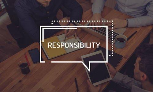 Cosa significa responsabilità civile