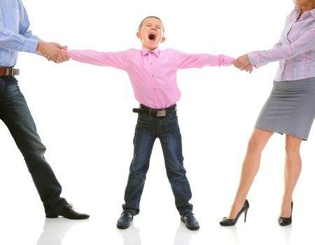 Sindrome di alienazione genitoriale: cosa dice la legge