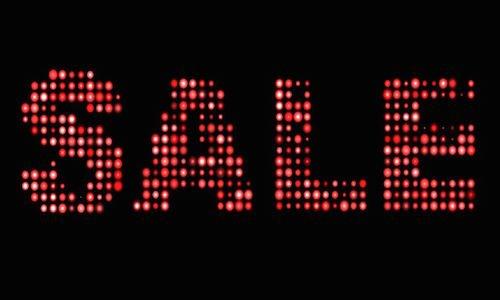 È legale vendere sottocosto?