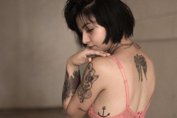 Inchiostri per tatuaggi: presto vietati quelli dannosi