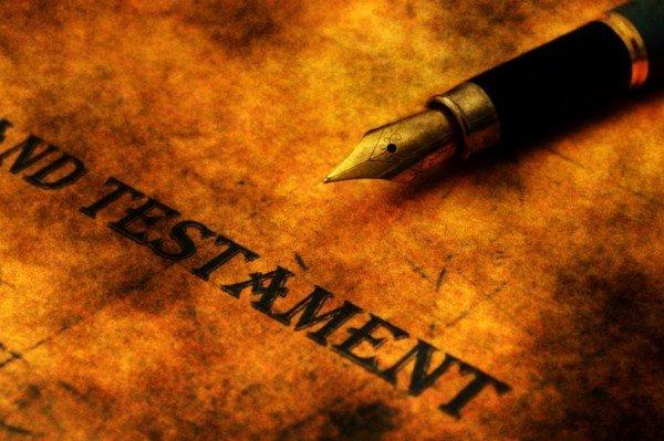 Quando e come impugnare un testamento