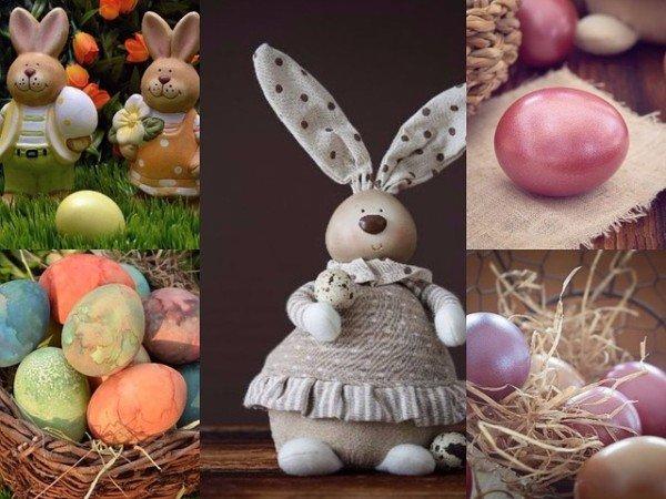 Uova di Pasqua: regole sulla sicurezza delle sorprese