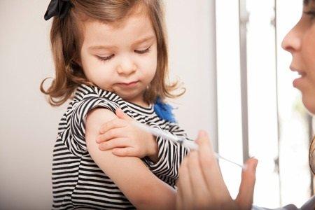 Legittimo il vaccino obbligatorio per andare all'asilo