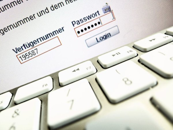 Come creare cartella con password