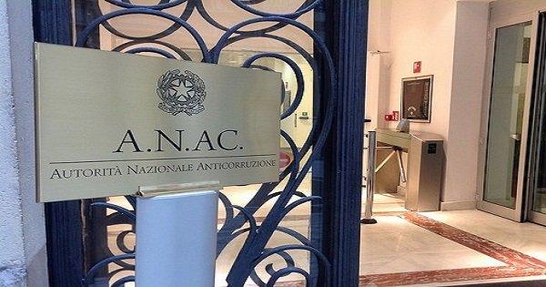 Concorso Anac: 20 posti per giovani under 35