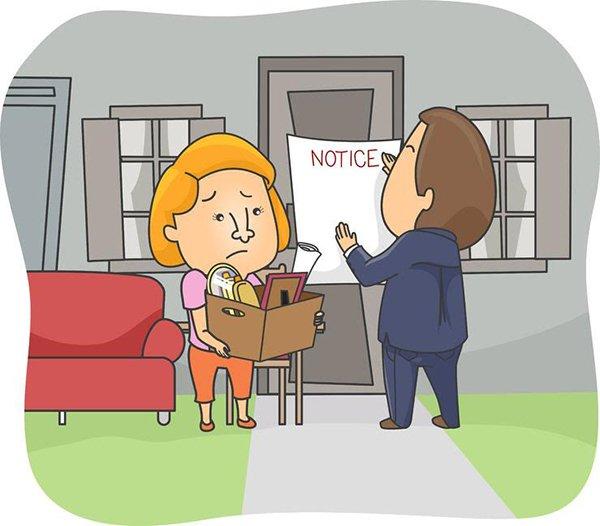 Che succede se scopro che la casa acquistata ha un'ipoteca?