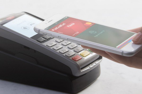 Usare Apple Pay senza una carta di credito compatibile