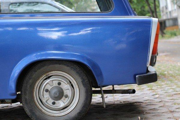 Adempimenti legali per chi eredita un'auto