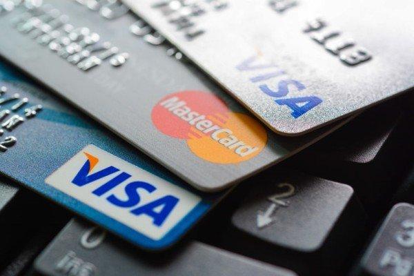 Le carte di credito