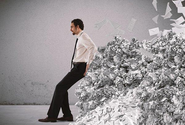Cosa succede se si smette di pagare le tasse?