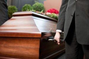Si può rifiutare un funerale?