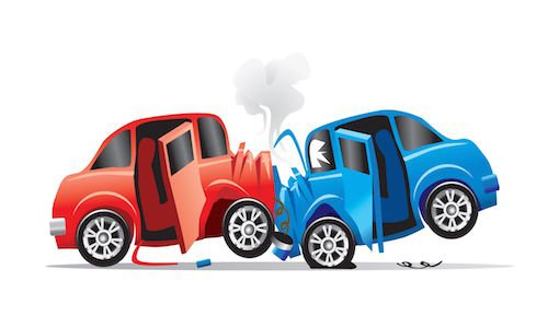 Incidente auto non identificata o non assicurata: risarcimento