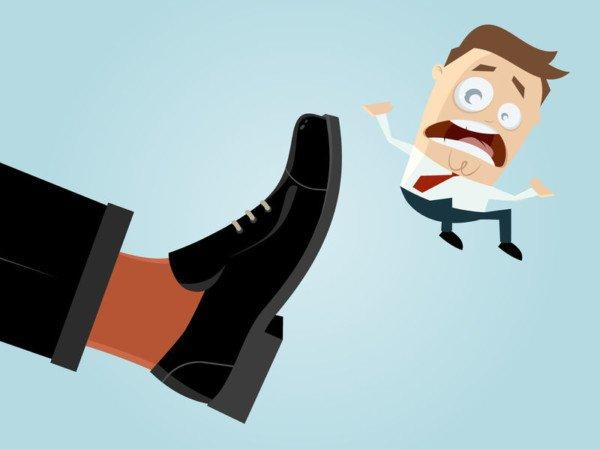 Licenziamento: termini di impugnazione