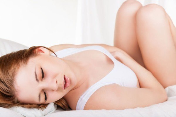 I diritti di chi soffre di dolori del ciclo mestruale