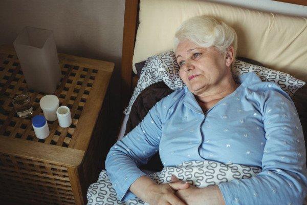 Cosa rischia chi non assiste il coniuge ammalato?