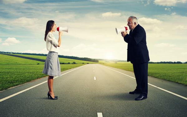 Come impedire che il genitore anziano sposi la badante straniera