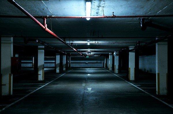 Il parcheggio si può ottenere con usucapione?