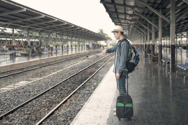 I diritti di chi viaggia in treno