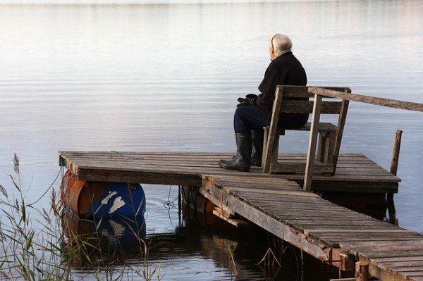Cosa rischio se incasso la pensione di una persona defunta
