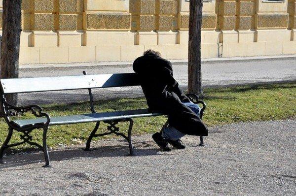 Disoccupazione: spetta ai senza fissa dimora?