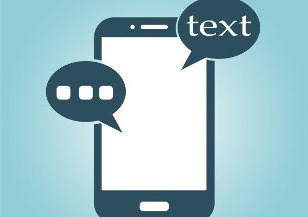 Come impostare una risposta automatica per gli sms