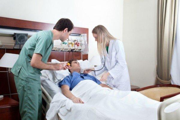 I diritti di chi deve farsi ricoverare in ospedale