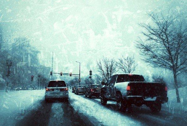 Se la macchina slitta sulla neve il Comune è responsabile?
