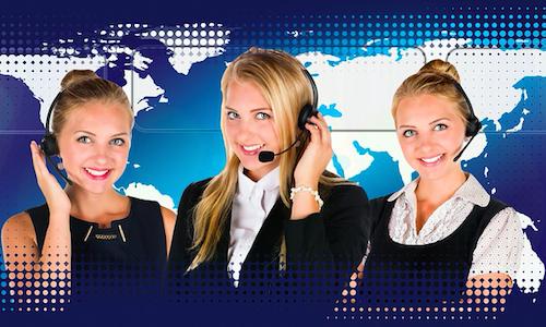 Telefonate pubblicitarie dei call center liberalizzate