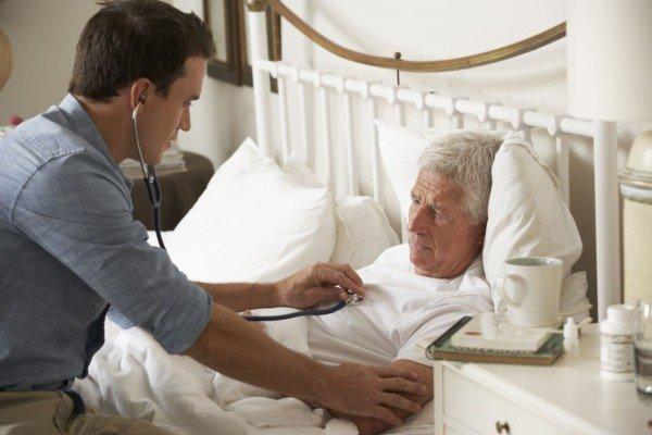 I diritti di chi chiede una visita a domicilio del medico di base