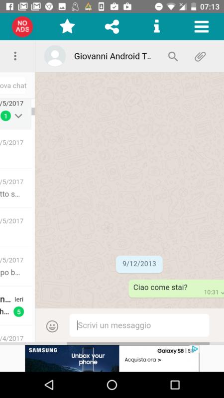 Come spiare WhatsApp di un altro telefono gratis