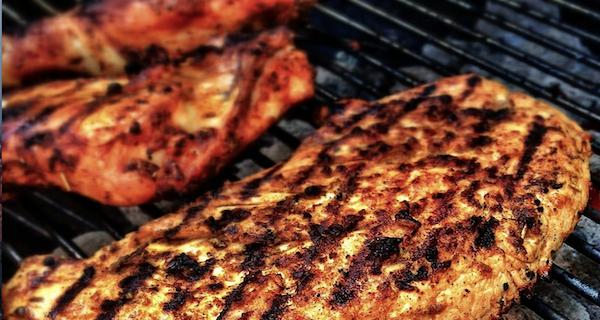 Barbecue: le distanze da rispettare