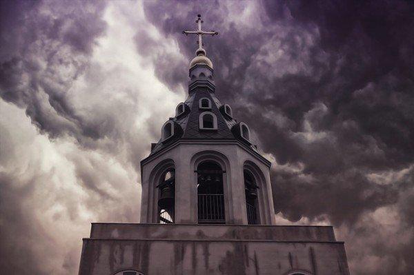 Che fare se il rumore del campanile della chiesa dà fastidio?