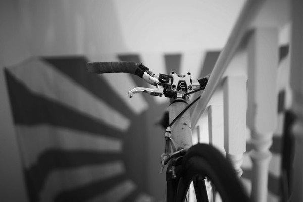 Si possono parcheggiare bici e motorini nell'androne del palazzo?