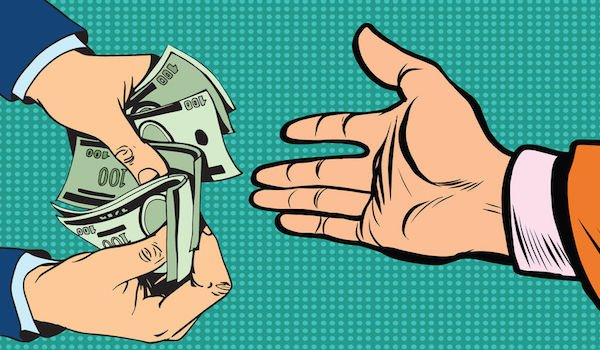 Il pagamento degli oneri condominiali