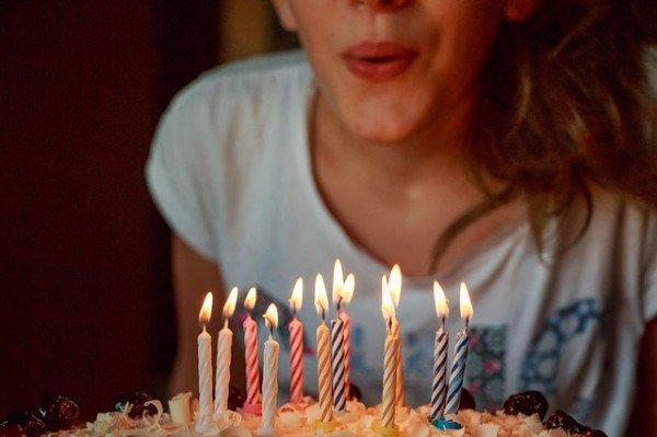 Si possono portare torte di compleanno al ristorante?