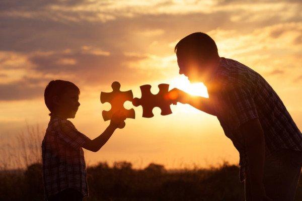 Quando la madre può negare la visita dei figli al padre?