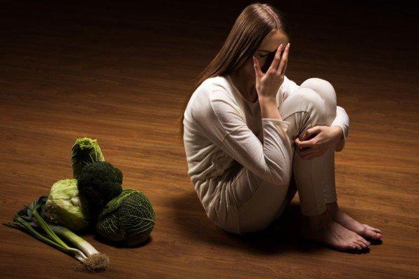 Istigazione all'anoressia: è reato?