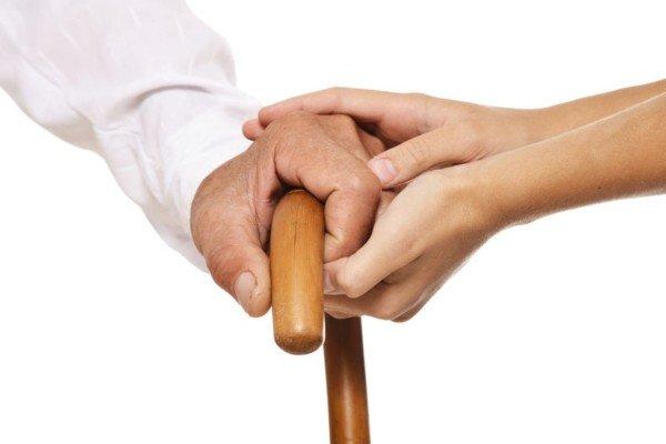 I diritti degli anziani