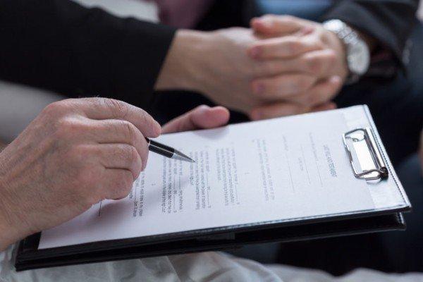 Soggetto incapace: il testamento è valido?
