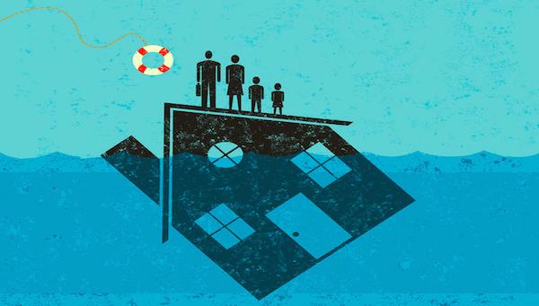 Pignoramento: che succede al fondo patrimoniale?