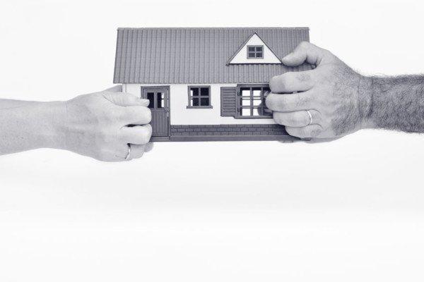 Si può vendere subito una casa avuta in donazione?