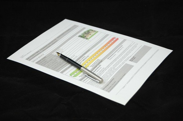 Il certificato anagrafico